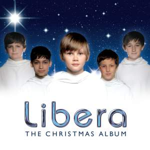 Libera: The Christmas Album (Standard Edition)