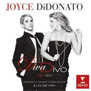 Joyce DiDonato: Diva, Divo