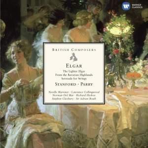 Elgar, Stanford & Parry