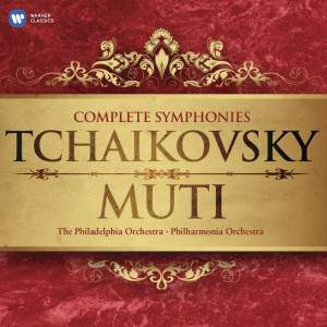 Tchaikovsky: Complete Symphonies & Ballet Music