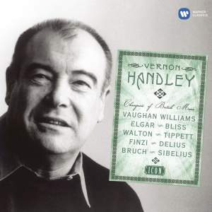 Vernon Handley: Champion of British Music Product Image