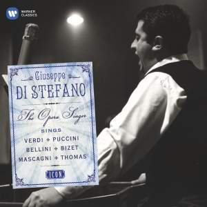 Giuseppe di Stefano: The Opera Singer