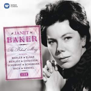 Janet Baker: The Beloved Mezzo Product Image