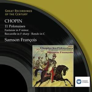 Chopin - 11 Polonaises
