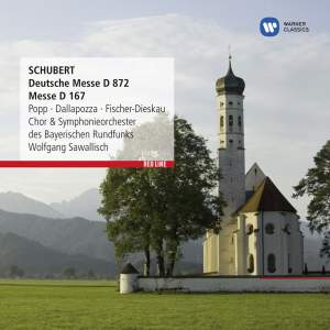Schubert: German Mass D872 & Mass D167