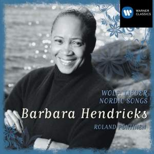 Barbara Hendricks – Wolf Lieder & Nordic Songs