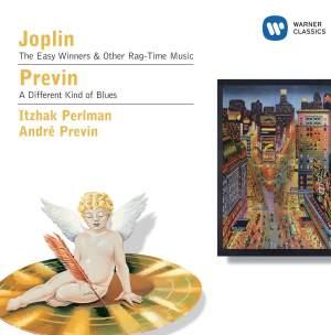 Joplin - Rag-Time Music
