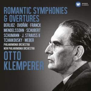 Romantic Symphonies & Overtures Product Image