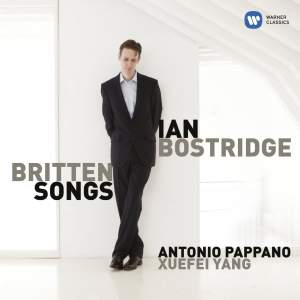 Britten Songs Product Image