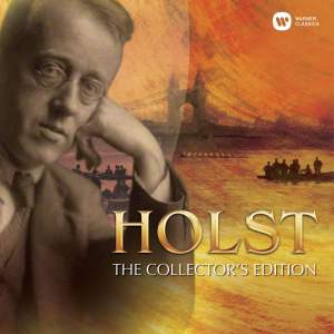 Holst: Collectors' Edition