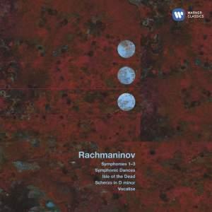 Rachmaninov - Symphonies & Orchestral Works