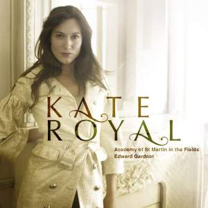 Kate Royal - Recital Product Image