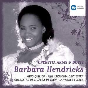 Operetta Arias & Duets
