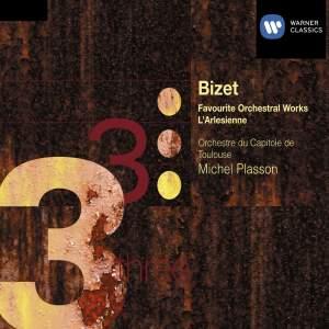Bizet - Orchestral Works