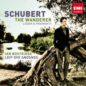 Schubert - The Wanderer
