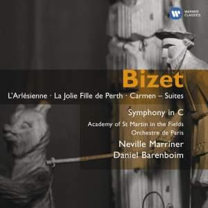 Bizet: Orchestral Works