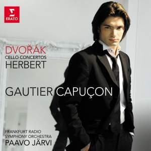 Dvorák & Herbert - Cello Concertos