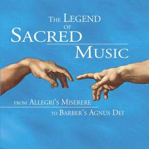 The Legend of Sacred Music