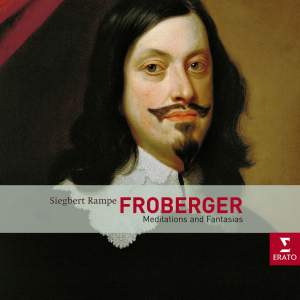 Froberger: Meditations & Fantasias