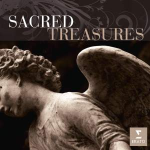 Sacred Treasures Product Image