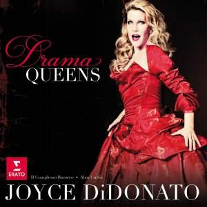 Joyce DiDonato: Drama Queens Product Image