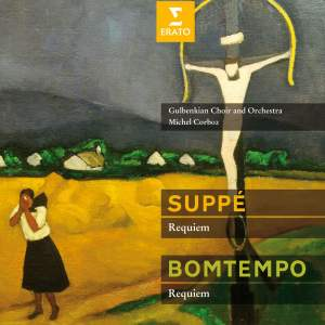Bontempo & Suppé: Requiem