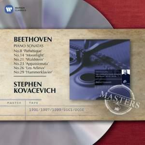 Beethoven: Popular Piano Sonatas Product Image