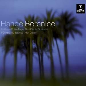 Handel: Berenice, regina d'Egitto, HWV 38 Product Image