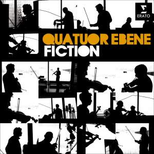 Quatuor Ébène: Fiction