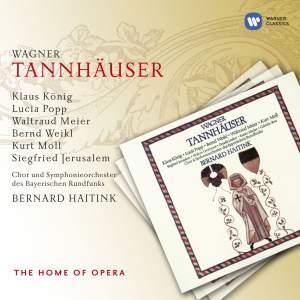 Wagner: Tannhäuser (Dresden version)