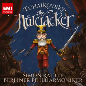 Tchaikovsky: The Nutcracker Ballet, Op. 71 (Excerpts)