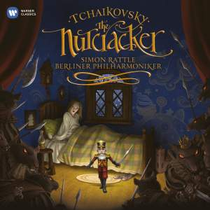 Tchaikovsky: The Nutcracker (Standard Edition)