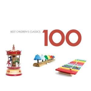 100 Best Children's Classics Product Image