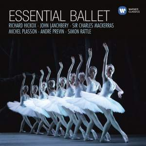 Essential Ballet Product Image