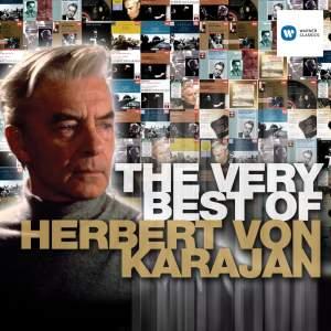 The Very Best of Herbert von Karajan
