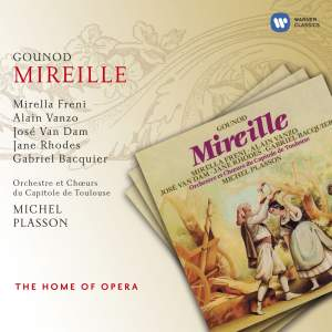 Gounod: Mireille Product Image