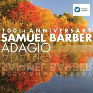 Samuel Barber: Adagio