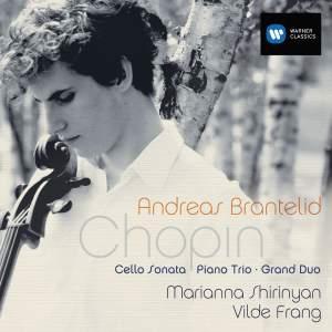 Chopin - Cello Music