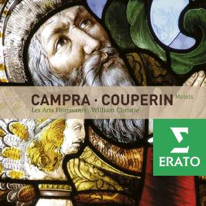 Campra & Couperin - Motets Product Image