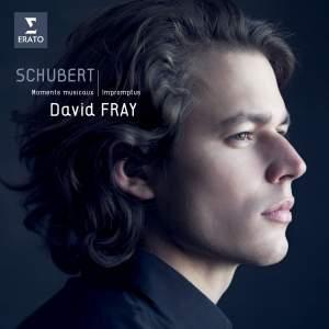 Schubert - Impromptus & Moments Musicaux