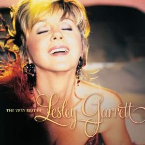 The Very Best of Lesley Garrett