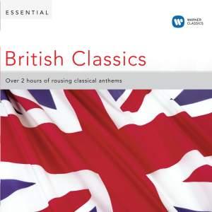 Essential British Classics