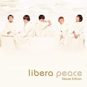 Peace (Luxury Edition)