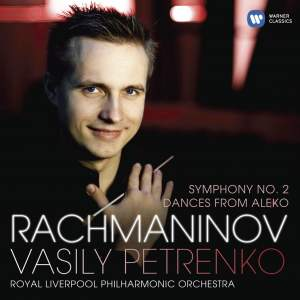 Rachmaninov: Symphony No. 2 & Dances from Aleko Product Image