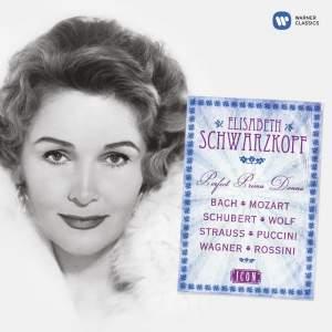 Elizabeth Schwarzkopf: The Radiant Soprano