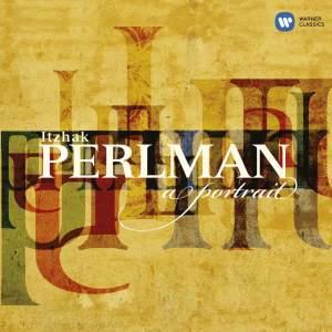 Itzhak Perlman: A Portrait