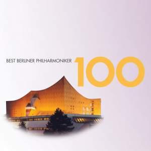 100 Best Berlin Philharmoniker