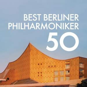 50 Best Berlin Philharmoniker