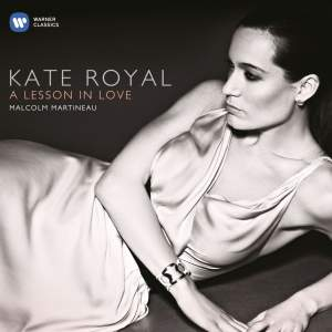 Kate Royal: A Lesson in Love Product Image