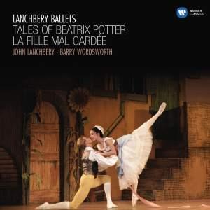 Lanchbery Ballets: La Fille mal gardée, Le Cid & Beatrix Potter Product Image